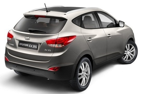 Hyundai New Tucson India Price, Mileage, Launch Date | Upcoming Cars in India New Mobile Phones Prices | Scoop.it