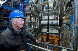 forskning.no > Nobelpris for Higgs-partikkelen | Fysikk | Scoop.it