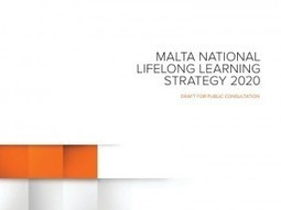 Developing a National Lifelong Learning Strategy | Strategy and Social Media | Scoop.it