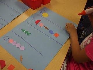 Chalk Talk: A Kindergarten Blog: Math Tub Ideas | Jardim de Infância | Scoop.it