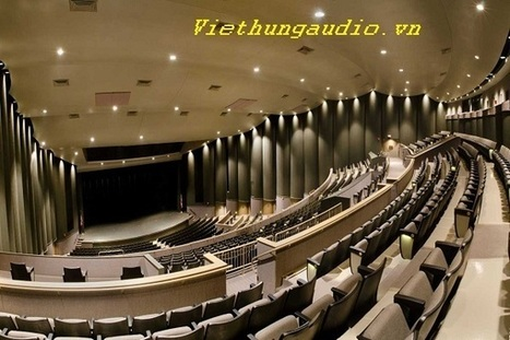 Lắp đặt âm thanh hội thảo - Việt Hưng Audio | Bảo hộ lao động | Scoop.it