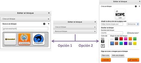 Symbaloo para poner en orden tus herramientas y noticias en la nube | Thp | Web 2.0 en educación - UNET | Scoop.it