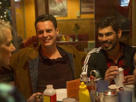 TV Review: 'Looking: The Movie' | The LGBT Word | Scoop.it