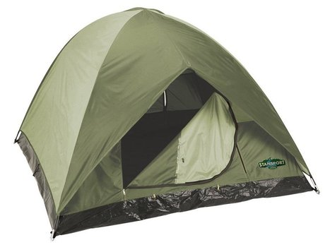 Stansport Hunter Series Trophy Hunter Tent | Best Backpacking Tents Guide | Best Backpacking Tents | Scoop.it