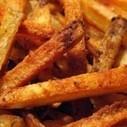 Μην τρώτε τις ξεροτηγανισμένες τηγανητές πατάτες. Είναι οι πιο επικίνδυνες   ΕΠΙΚΙΝΔΥΝΕΣ ΤΡΟΦΕΣ ΚΑΙ ΟΥΣΙΕΣ   Scoop.it