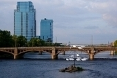 Can Restoring Rivers Revitalize Cities? | Civic Strategies | Scoop.it