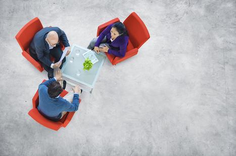 Workplace Conflicts? 4 Ways to Improve Communication | Gestión del talento y comunicación organizacional- Talent Management and Communications | Scoop.it