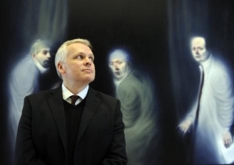 Scottish portrait gallery's new director vows to focus on top Scots - Visual Arts - Scotsman.com | Culture Scotland | Scoop.it