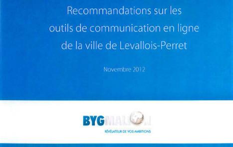 EXCLUSIF - Les détails des onéreuses factures de Bygmalion à la mairie de Levallois | Think outside the Box | Scoop.it
