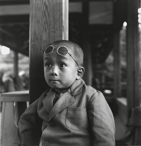 Depression, Postwar Photos Displayed in New Oklahoma Exhibit - KGOU | guildofcreativeart | Scoop.it