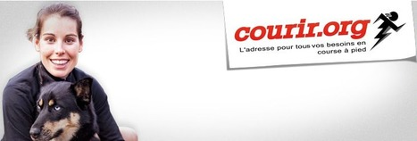 Courir avec son chien | Courir.org | courir | Scoop.it