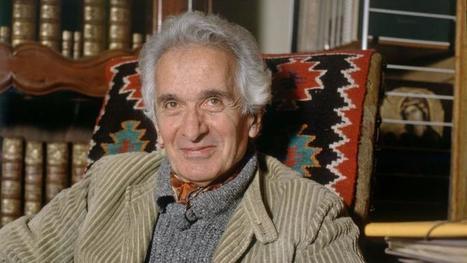 Barjavel : mort du très énigmatique maître de la science-fiction ... - Le Figaro | J'écris mon premier roman | Scoop.it