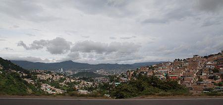 Tegucigalpa Weather | Honduras, Russell Hooks | Scoop.it