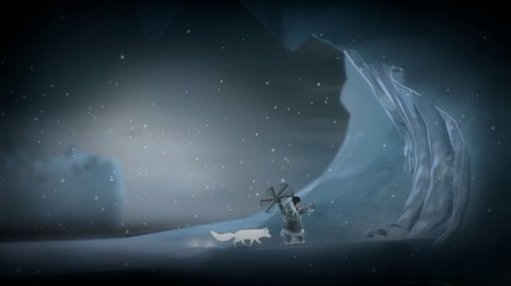 Never Alone Is a Harrowing Journey Into the Folklore of Alaska Natives | WIRED | Digital Cinema - Transmedia | Scoop.it