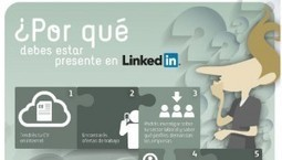 ¿Por qué estar en LinkedIn? | Educacion, ecologia y TIC | Scoop.it