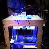 Le versant sombre des imprimantes 3D | Equitable & durable | Scoop.it