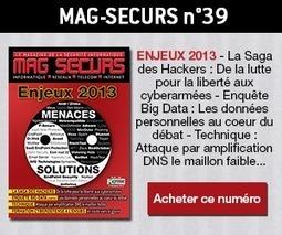 Quelles évolutions pour la norme ISO 27001 en 2013 ? - mag-securs.com   Normalisation   Scoop.it