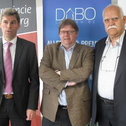 Europees project ESCOLIMBURG2020 helpt Limburgse gemeenten investeren in eigen patrimonium | klimaattrefdag2014 | Scoop.it