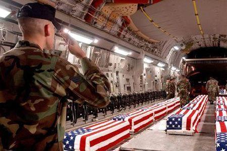 PressTV - War fatigue and the un-critical critics of war | The Cost of War | Scoop.it