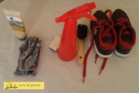 Envie de chaussures qui brillent | Envie de Grandir | Montessori | Scoop.it