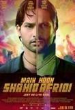 Watch Main Hoon Shahid Afridi Movie Online | Krazzy TV | Scoop.it