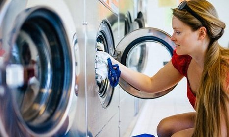 How often do YOU wash your clothes? | Kickin' Kickers | Scoop.it