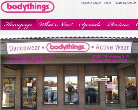 Bodythings | Bodythings | Scoop.it