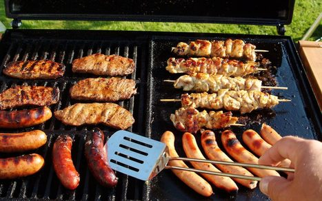 The best barbecue accessories | Tastes and flavors | Scoop.it