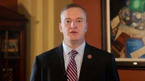 Congressman Slams Medicare Cuts He Voted For Three Times | SMS News Feed | Scoop.it
