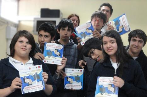 Equipamientos para desarrollar talleres tecnológicos en colegios | Integrando TIC al aula | Scoop.it