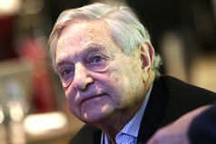 Soros doubles a bearish bet on the S&P 500, to the tune of $1.3 billion | Gold and What Moves it. | Scoop.it
