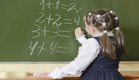 Dos juegos para que los pequeños aprendan mates! - Nerdilandia   Recursos educativos del ISFD 808   Scoop.it