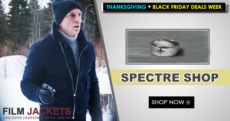 Avail Amazing Deals on All Spectre Product ►Spectre Shop◄ | CELEBRITY OUTFITS | Scoop.it