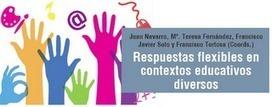 DISCLAM: Respuestas flexibles en contextos educativos diversos | Educación Intercultural | Scoop.it