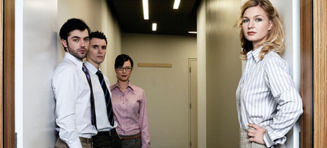 Por qué las mujeres son mejores líderes que los hombres (aunque no quieran) - elConfidencial.com | marketing en redes sociales | Scoop.it