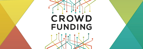 Five Good Crowdfunding Reads From The Last Week - Crowdfund Insider | Crowds Help | Scoop.it