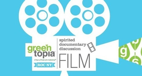 Greentopia Film Festival Organizers Seek Film Submissions - TWC News | Books, Photo, Video and Film | Scoop.it