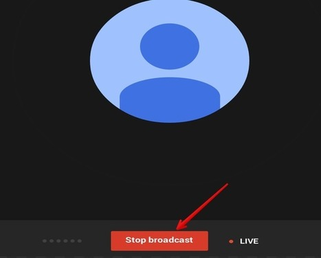 A Step by Step Guide on How to Record A Screencast on Chromebook Using Google Plus Hangout | Nebseo Digital Marketing world | Scoop.it