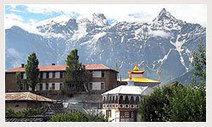 About Kinnaur in Himachal Pradesh   himachaltourpackages.in   Himachal Tourism Guide   Scoop.it