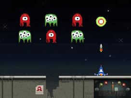 Cosmics | Online games | Scoop.it