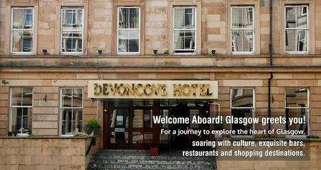 Hotel in Glasgow | Hotel in Glasgow | Scoop.it