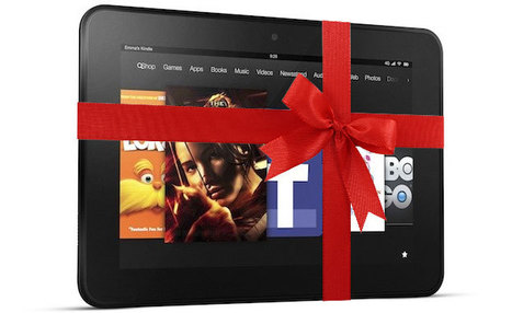 Exceptional Bargains at Amazon coupon 10% for Kindle Fire HD | Mind blow savings | Scoop.it