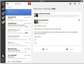 Two Important Gmail Tips for Teachers ~ Educational Technology and Mobile Learning | Wiki_Universe | Scoop.it