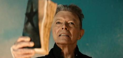 "The Meaning Of BLACKSTAR And The Occult Universe Of David Bowie | ""FOLLIEWOOD"" 