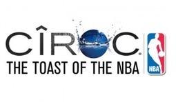 Ciroc devient l'alcool officiel de la Nba | Sweat and balls | Insolites | Scoop.it