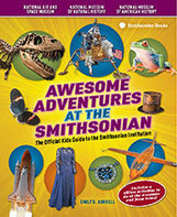 Smithsonian Education - Official Kids Guide to the Smithsonian | Educational Games and Simulations | Scoop.it