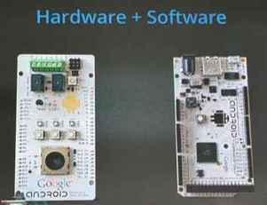 Arduino and robotics at Google IO | Arduino Focus | Scoop.it