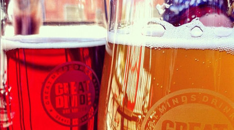 5 Craft Beer Destinations For Your Next Vacation | The Butter | Scoop.it