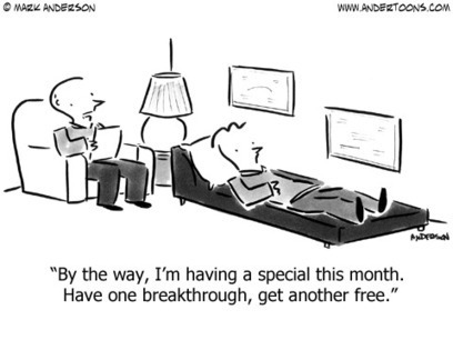 """Reframing the problems with """"Freemium"""" by charging the marketing department by @ASmartBear 