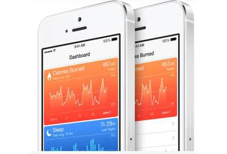 How Samsung and Apple stack up in the race to dominate digital health | Trending in Tech | mHealth- Advances, Knowledge and Patient Engagement | Scoop.it